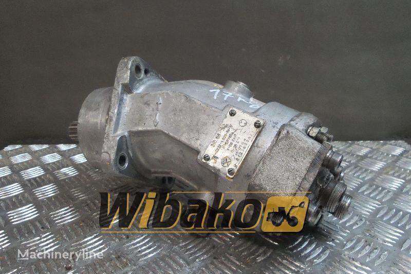 hidraulična pumpa  Hydraulic pump NN TV22-1.020-51-87 za bagera TV22-1.020-51-87