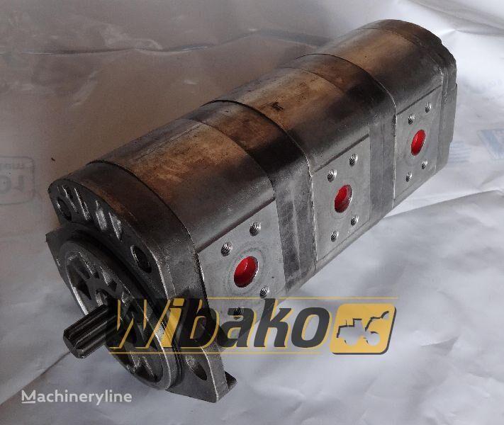 hidraulična pumpa  Hydraulic pump HPI XXXXXX za druge građevinske opreme XXXXXX