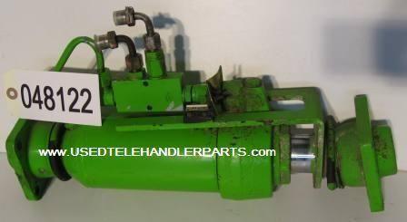 hidraulični cilindar  Merlo pro boční posuv za utovarivača točkaša MERLO