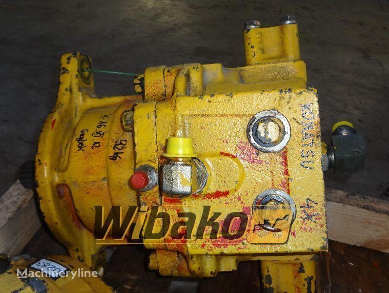 hidraulični motor  Hydraulic motor Komatsu 706-77-01170 za druge građevinske opreme 706-77-01170