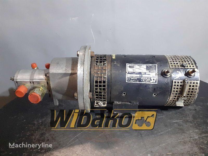 hidraulični motor Elektropompa Leroy Somer T15 za druge građevinske opreme T15 (733952/03-01/99)