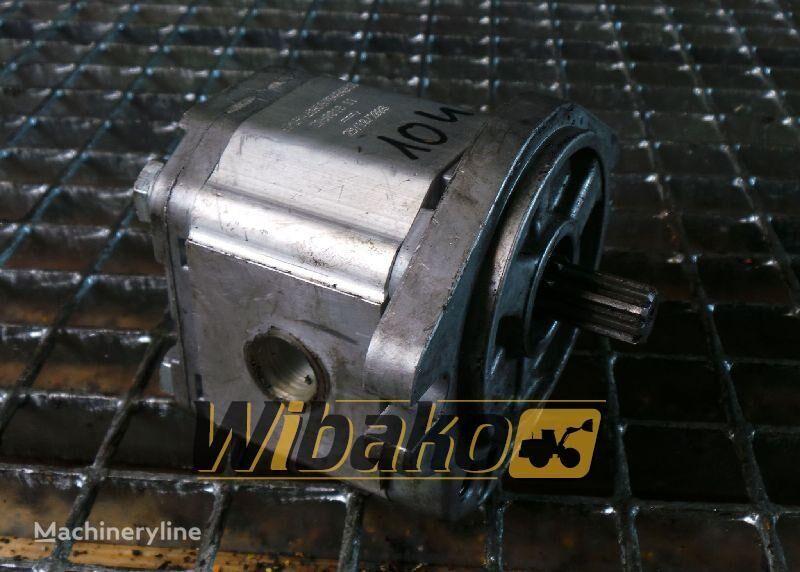 hidraulični motor  Gear pump Bondioli & Pavesi HPLPA208DSVG464P90 za bagera HPLPA208DSVG464P90 (209001811)