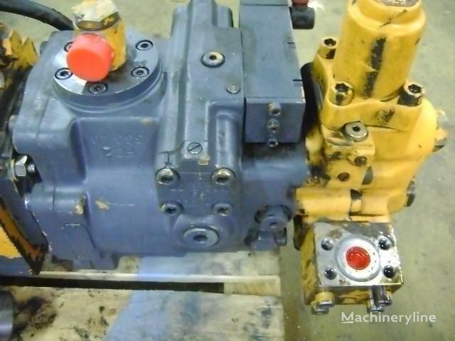 hidraulični motor za bagera LIEBHERR 902