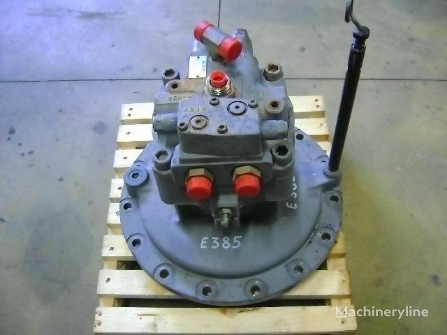 hidraulični motor za bagera NEW HOLLAND E 385