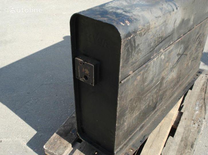 hidraullični rezervoar  HYVA - 190 l. za kamiona DAF XF\CF