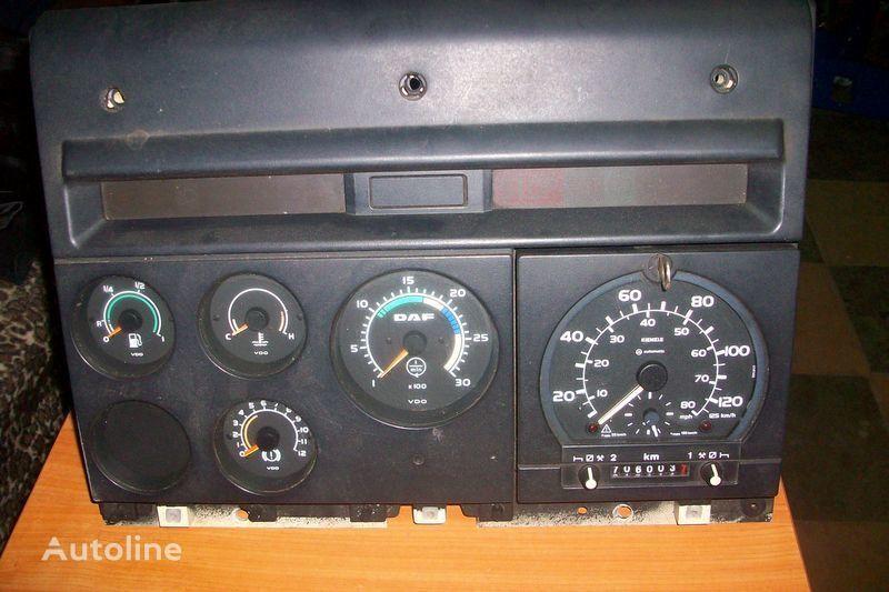 instrument tabla  CF-85 za tegljača DAF  XF,CF