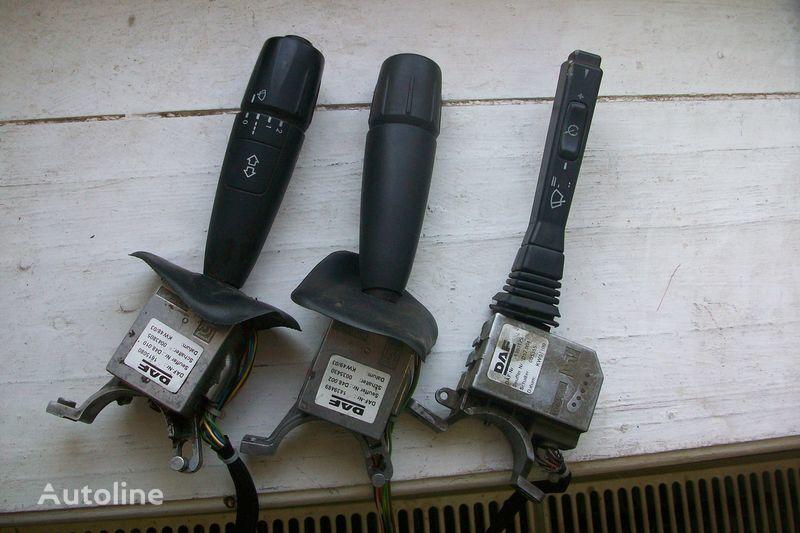 instrument tabla DAF Podrulevoy pereklyuchatel s blokami upravleniya za tegljača DAF XF,CF