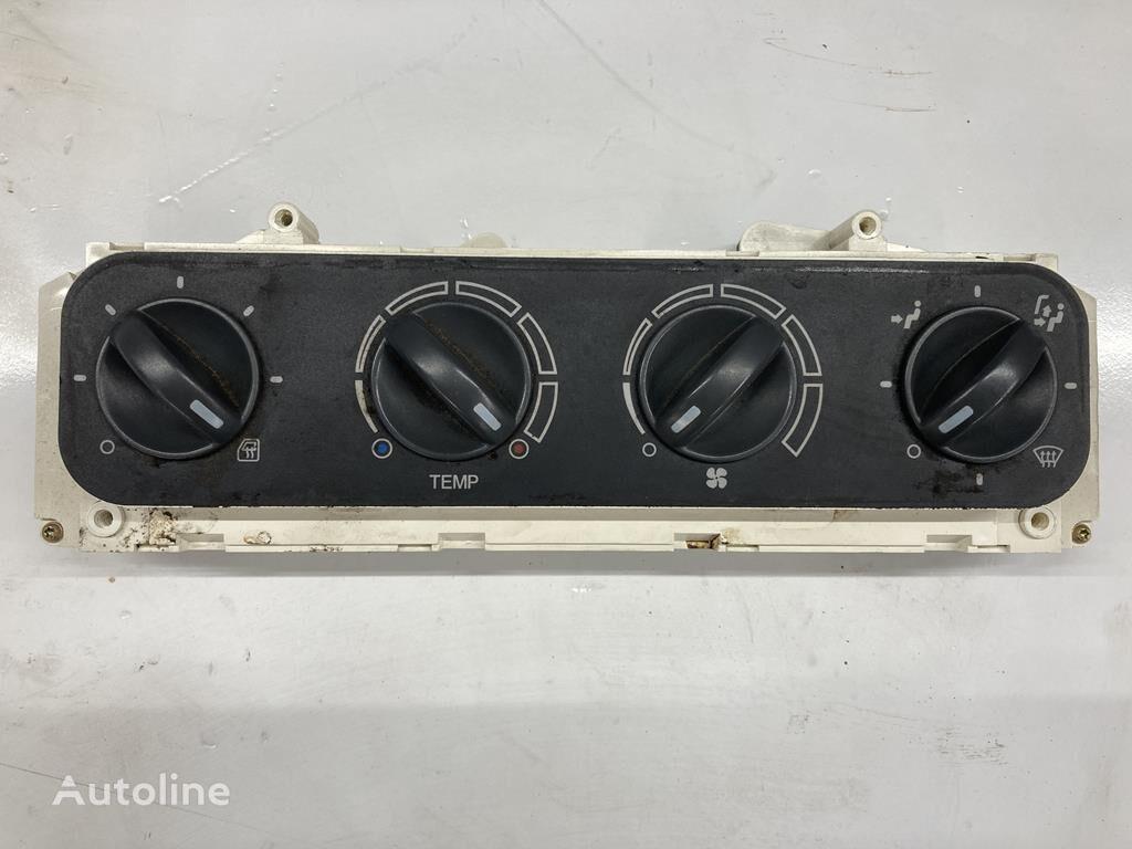instrument tabla za tegljača MAN Bedieningspaneel kachel TGL