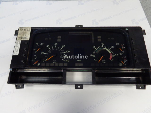 instrument tabla MERCEDES-BENZ Instrument cluster 0014462021