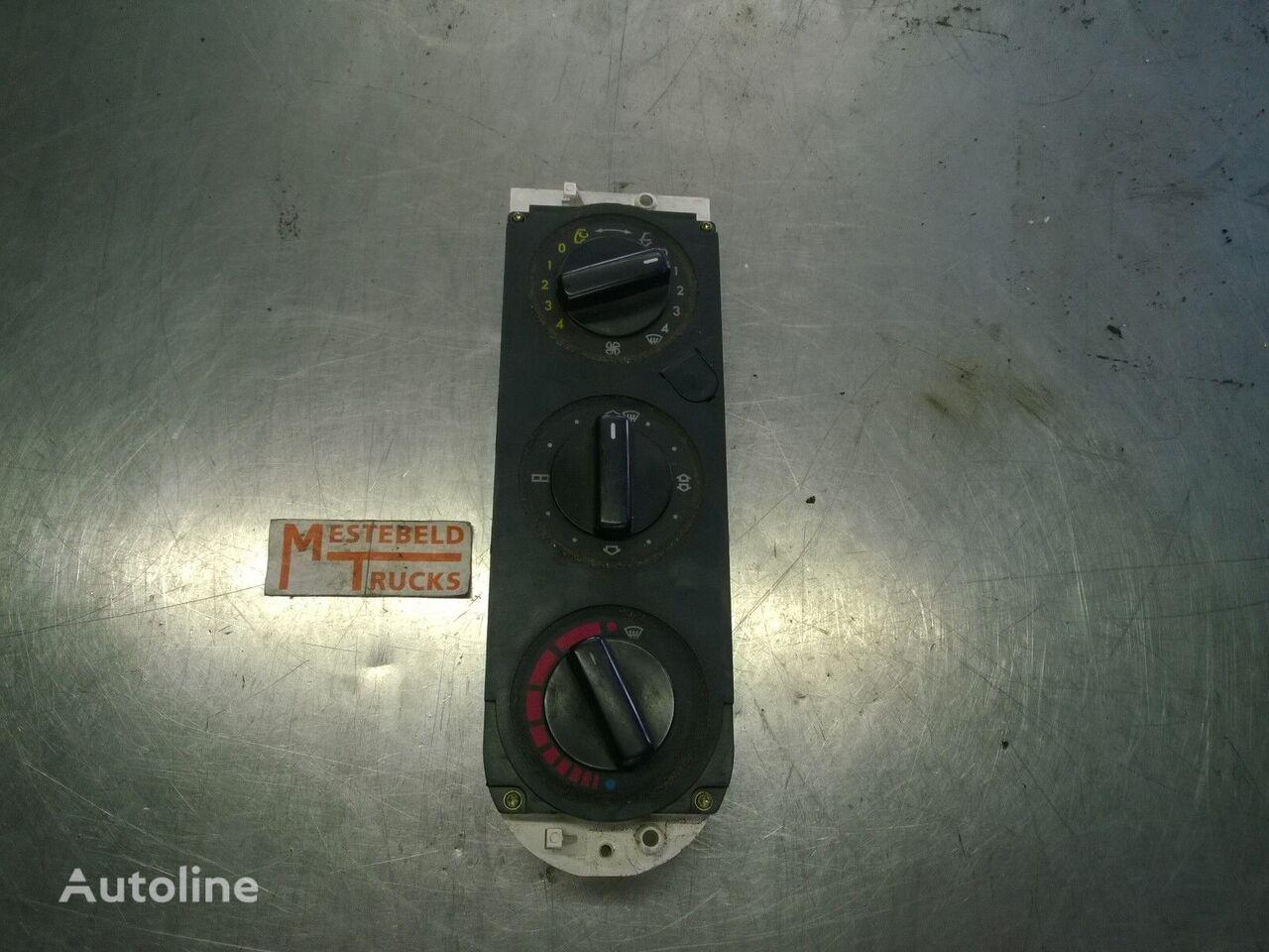 instrument tabla  Kachelregelunit za kamiona MERCEDES-BENZ Kachelregelunit