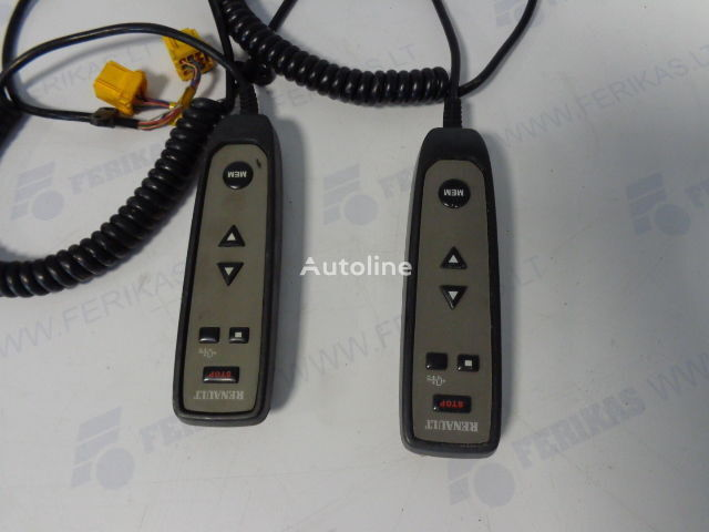 instrument tabla  Air suspention remote control units  7420756755,7420756755 za tegljača RENAULT