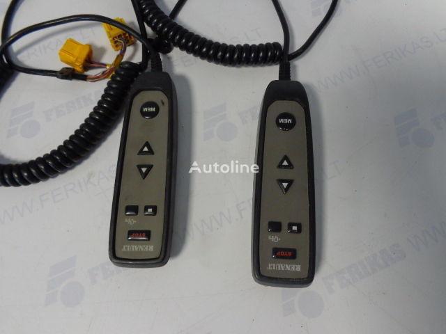 instrument tabla RENAULT Air suspention remote control units 7420756755,7420756755 za tegljača RENAULT