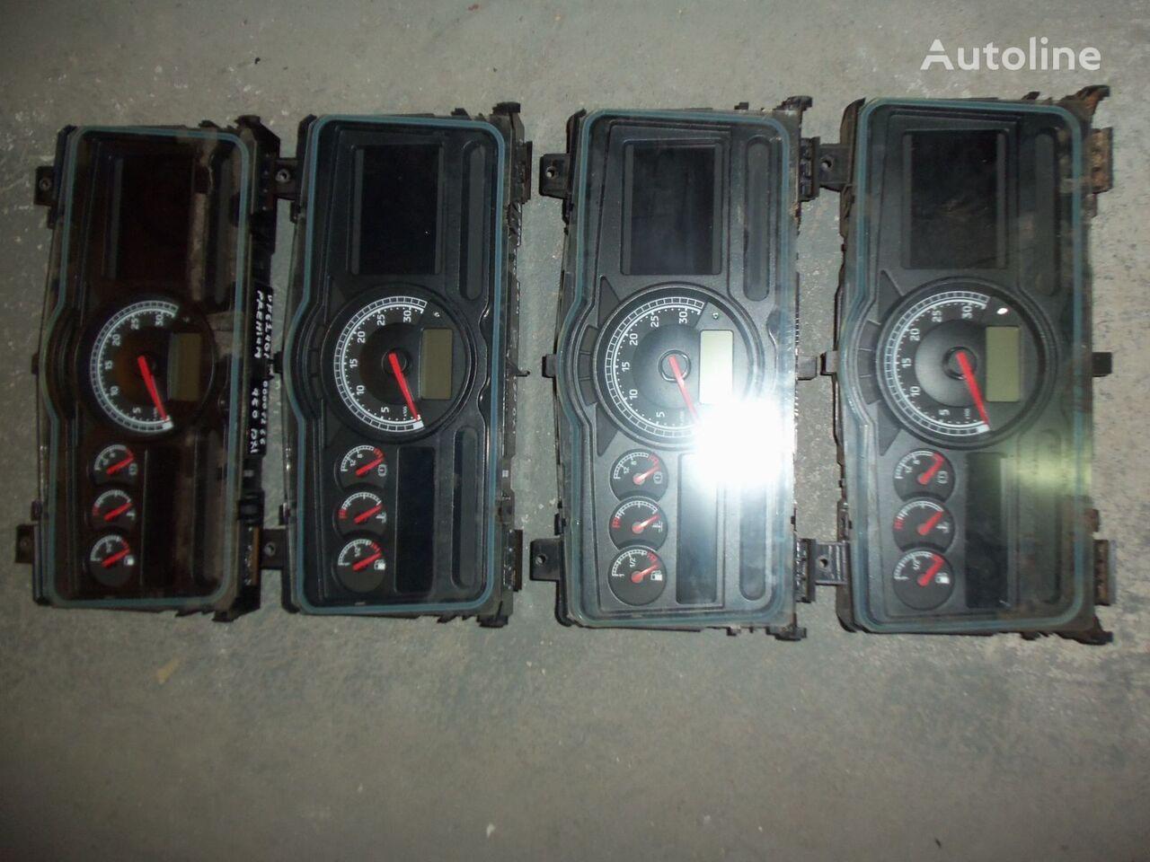 instrument tabla  Renault Premium DXI instrument panel, dashboard, 7420771818 za tegljača RENAULT Premium DXI