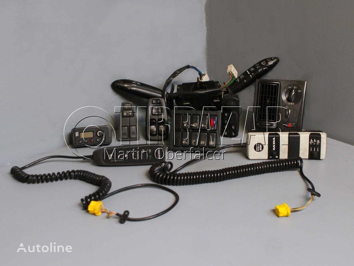 instrument tabla za kamiona ovladače