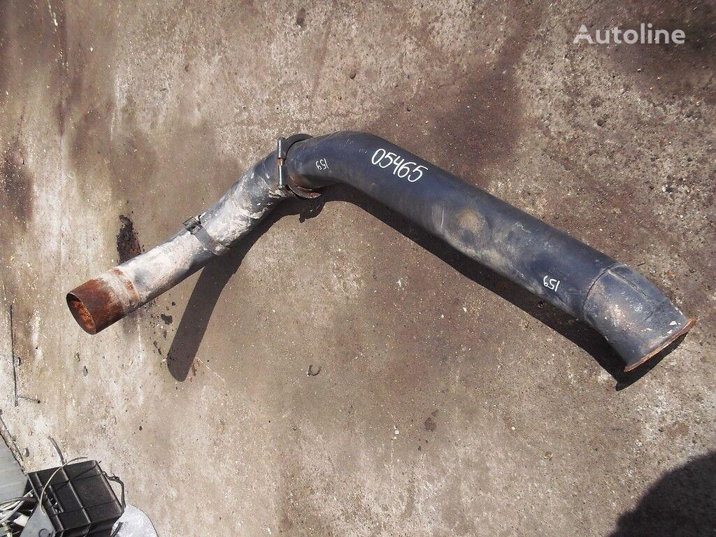 izduvna cev gaza Iveco za kamiona