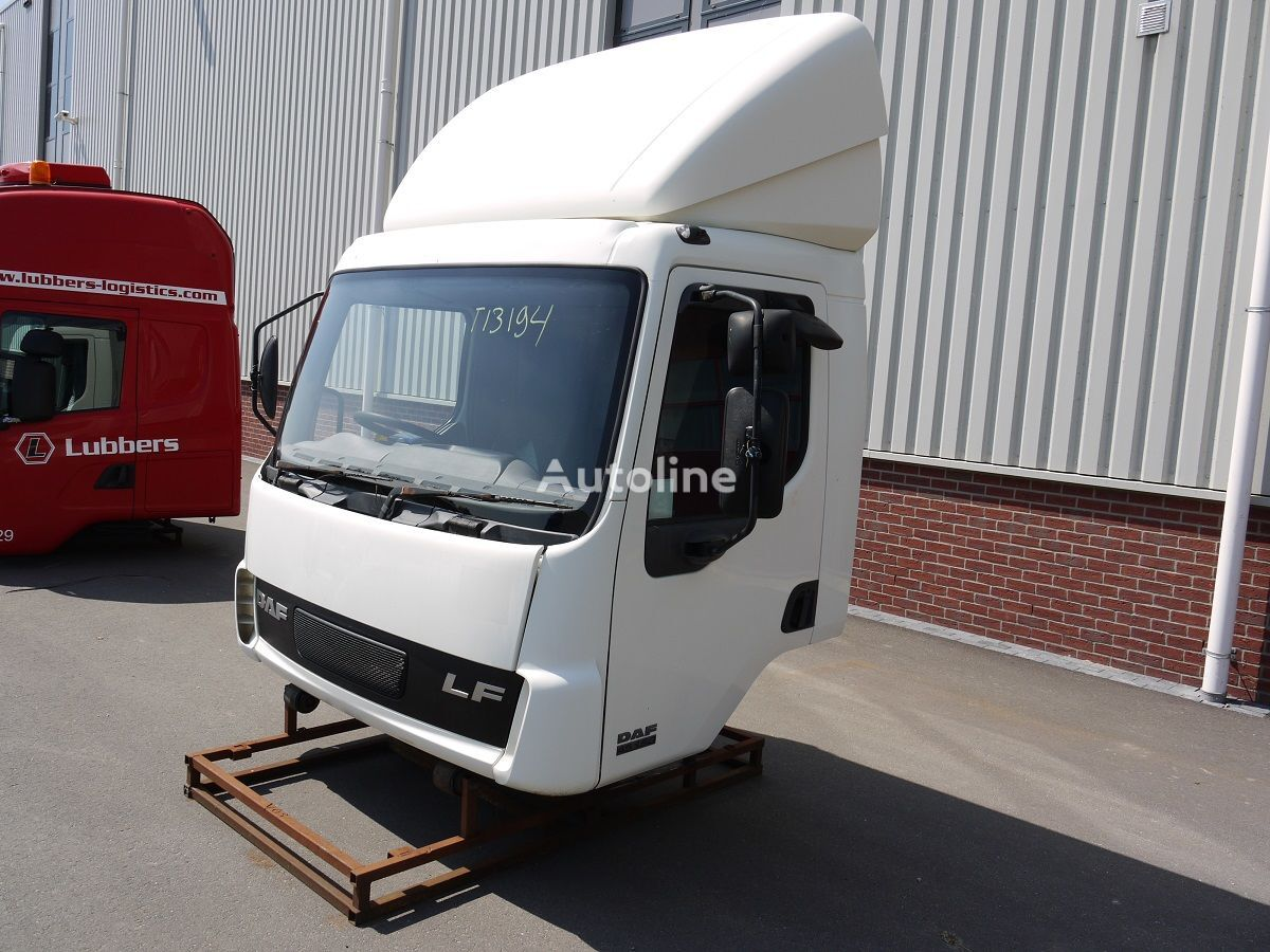 kabina DAF LF45 DAGCABINE (RHD) za kamiona DAF LF45 DAGCABINE (RHD)