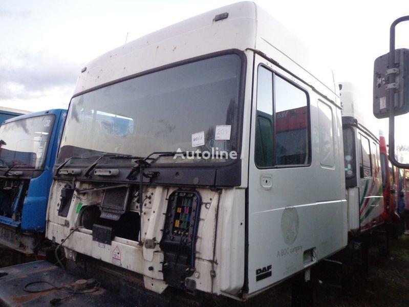 kabina za kamiona DAF XF