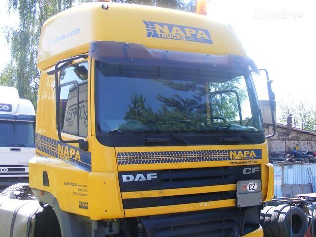 kabina DAF kabina CF85 za tegljača DAF kabina CF85