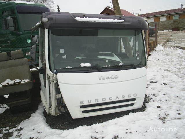 kabina  iveco za kamiona IVECO EURO CARGO 75E17