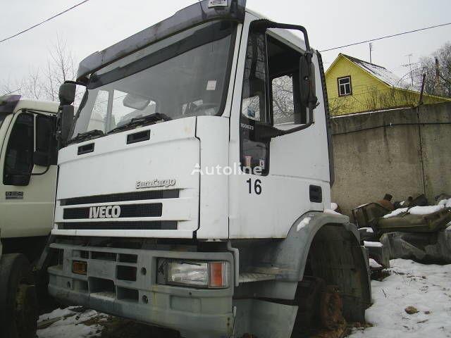 kabina za kamiona IVECO EUROCARGO 100E18