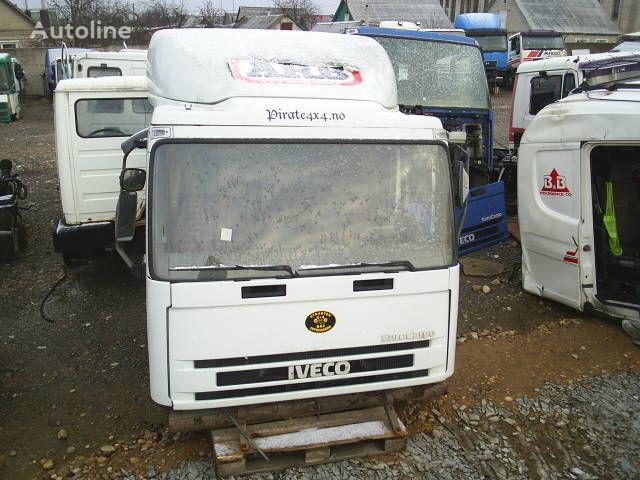 kabina za kamiona IVECO EUROCARGO 80E18