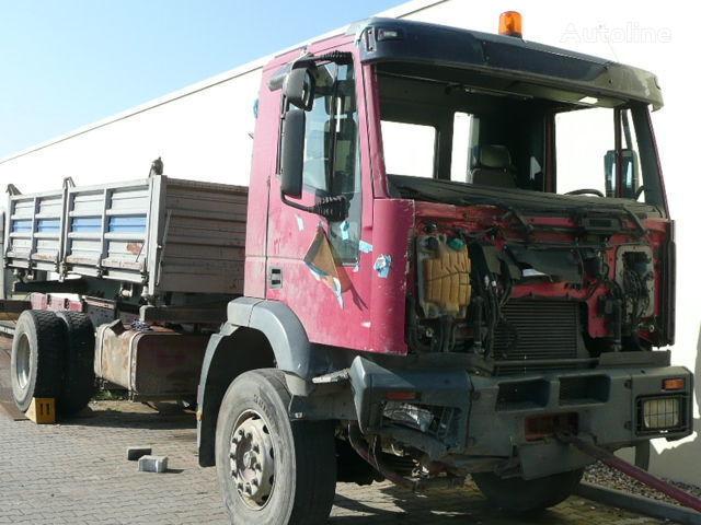 kabina za kamiona IVECO Trakker  Cursor 190-410 BJ. 2003