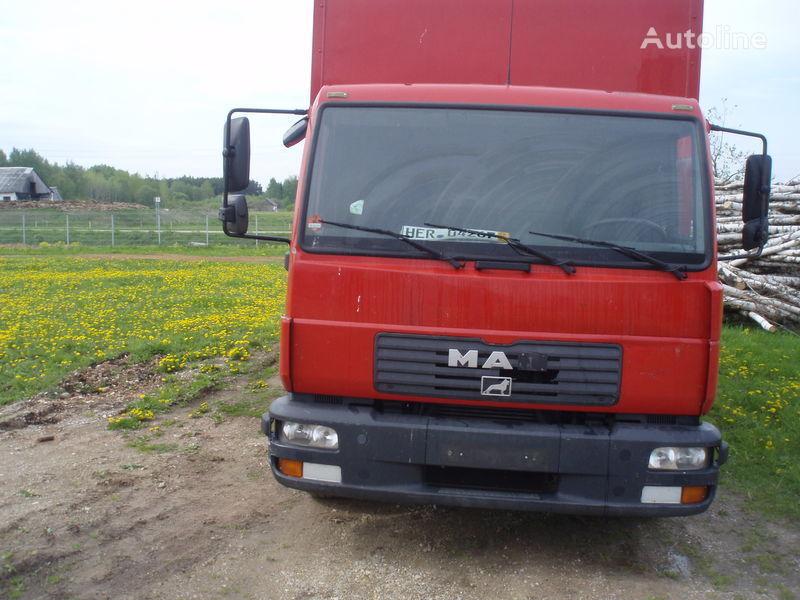 kabina za kamiona MAN L 2000 C