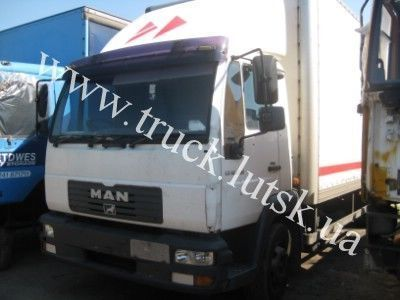 kabina  MAN za kamiona MAN LE 12.220