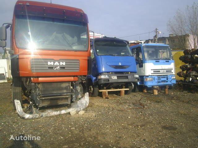 kabina za kamiona MAN TGA 18.460