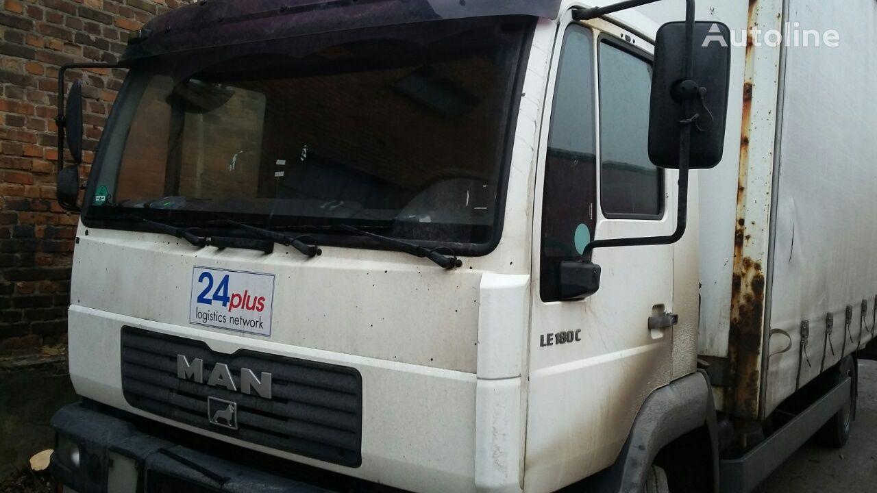 kabina MAN Man L2000 kabiny MAN L2000 M2000 TGL za kamiona MAN L 2000