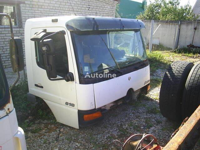 kabina MERCEDES-BENZ za kamiona MERCEDES-BENZ ATEGO 817