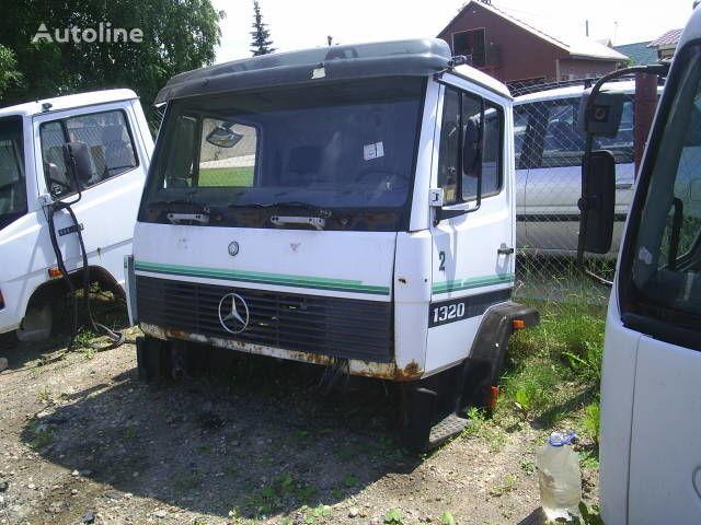 kabina za kamiona MERCEDES-BENZ 1324
