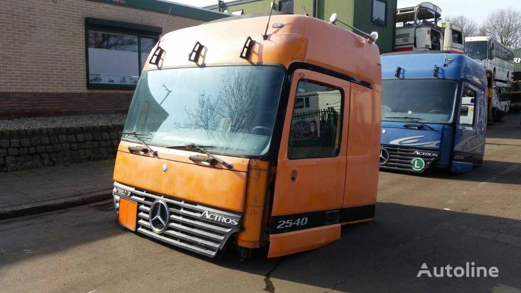 kabina za tegljača MERCEDES-BENZ 2540