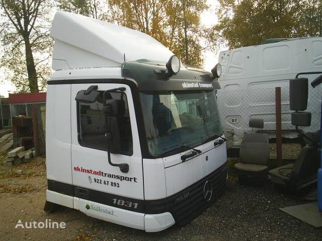 kabina za kamiona MERCEDES-BENZ ACTROS