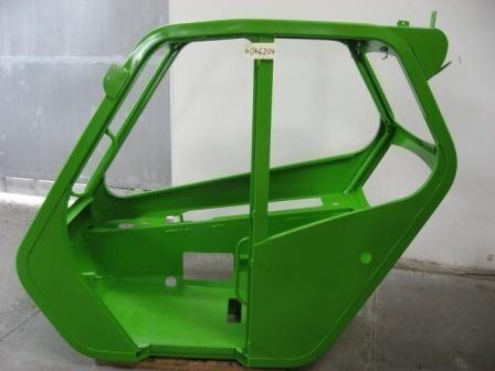 kabina MERLO pro modely KS, KT za utovarivača točkaša MERLO