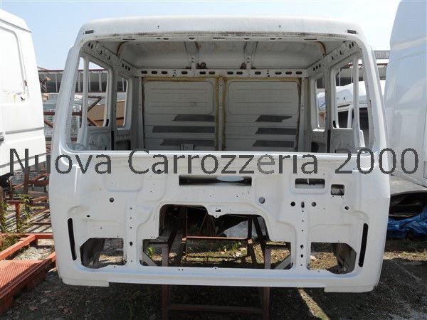 kabina za kamiona RENAULT MAXICITY