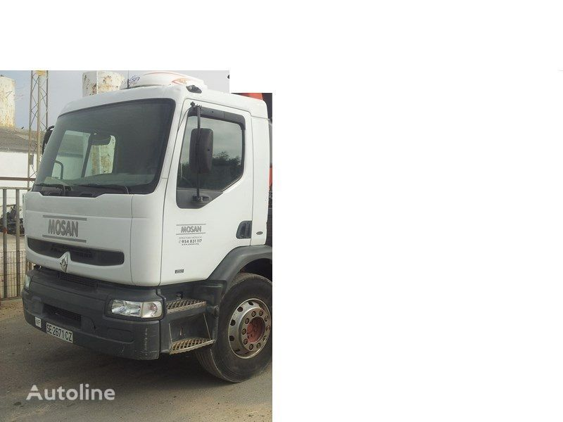 kabina  s kondicionerom za kamiona RENAULT PREMIUM