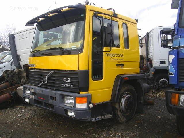 kabina VOLVO za kamiona VOLVO FL6