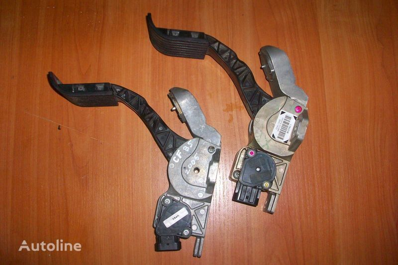 kabl za gas  Pedal gaza za tegljača DAF