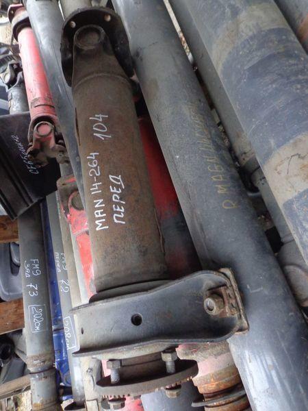 kardansko vratilo za kamiona MAN 14