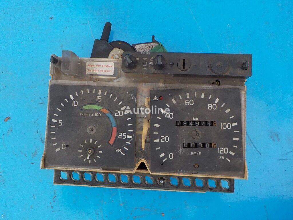 klima kompresor MAN za kamiona MAN