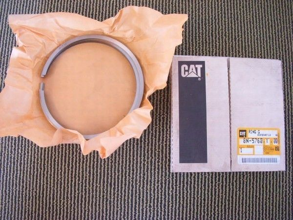 klipni prsten CATERPILLAR (127) 8N5760 Kolbenringsatz / ring set za druge građevinske opreme CATERPILLAR