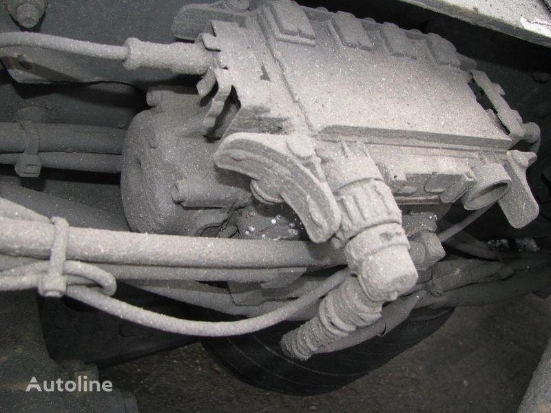 kočione pločice  Modul EBS za tegljača DAF
