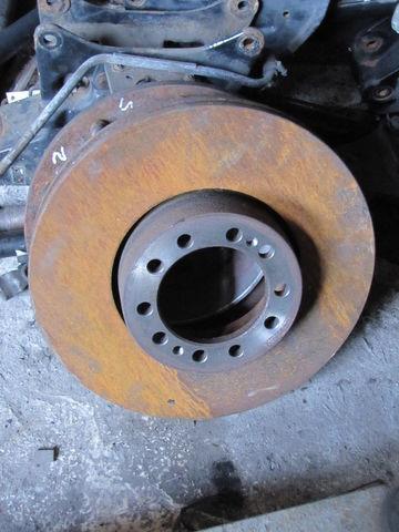 kočioni disk za tegljača RENAULT MAGNUM