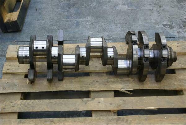 kolenasto vratilo za druge građevinske opreme MERCEDES-BENZ OM403CRANKSHAFT