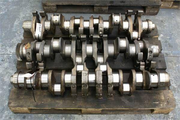 kolenasto vratilo MERCEDES-BENZ OM457CRANKSHAFT za druge građevinske opreme MERCEDES-BENZ