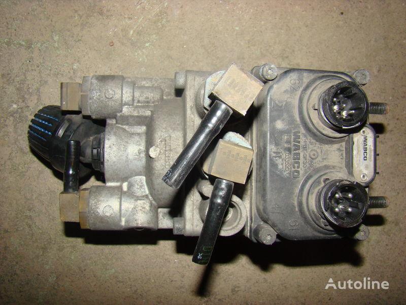 kran DAF foot brake valve 1455027 za tegljača DAF 105XF