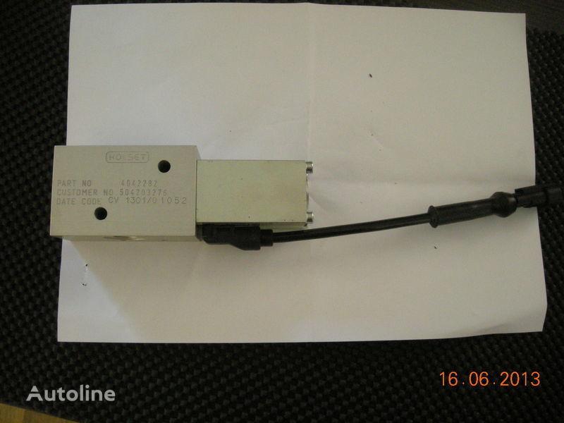 novi kran IVECO turbiny 504203276 504013790 504203275 HOLSET za tegljača IVECO