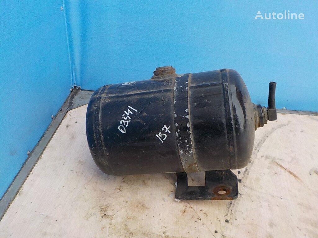 kućište filtera za vazduh  MAN Vozduhosbornik za kamiona