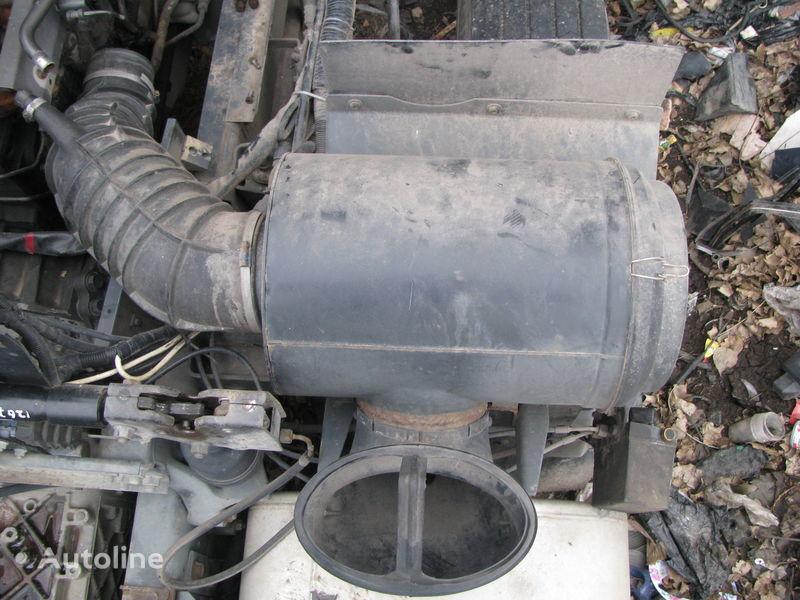kućište filtera za vazduh za tegljača DAF XF,CF